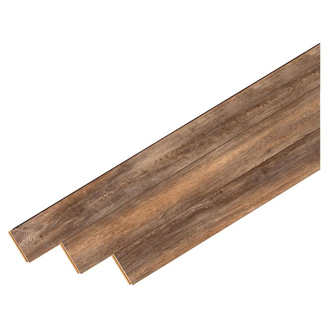 Laminate Flooring - HDF - 12 mm - Modena Oak