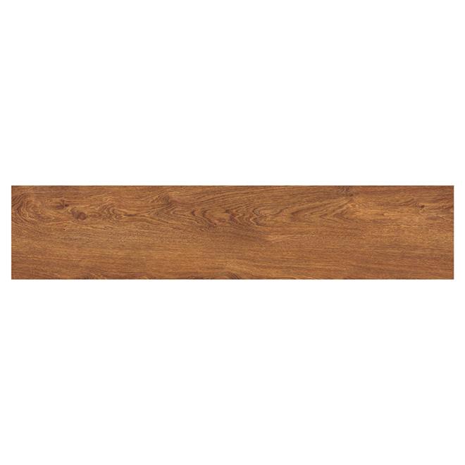 Plancher stratifié en HDF, 12 mm, Chêne Parma
