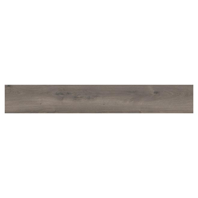 Plancher stratifié en HDF, 10 mm, chêne Torino