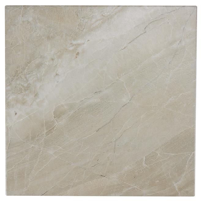 Ceramic Tile   16u0027u0027 X 16u0027u0027   Grey   11/box 4047 | RONA