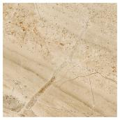 Denver Porcelain Tiles - 12'' x 12'' - Beige - Box of 18