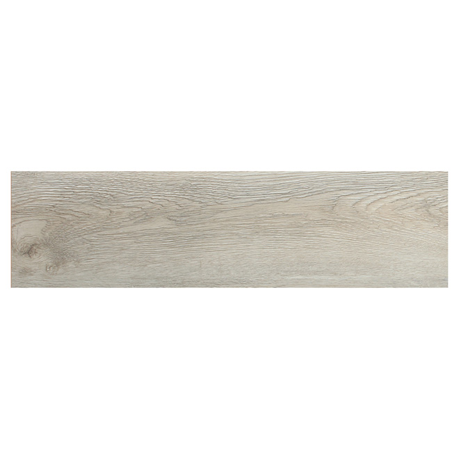 Mono Serra Vinyl Plank - 48 - 28.38 sq. ft. - Light Grey LVT-406