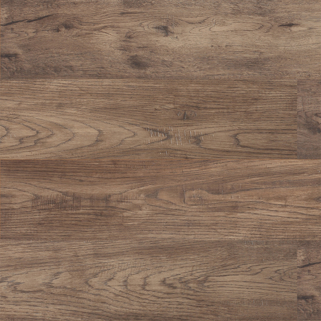 Mono Serra Vinyl Plank - Oak Style - 48 - 28.38 sq. ft. - Brown LVT-403