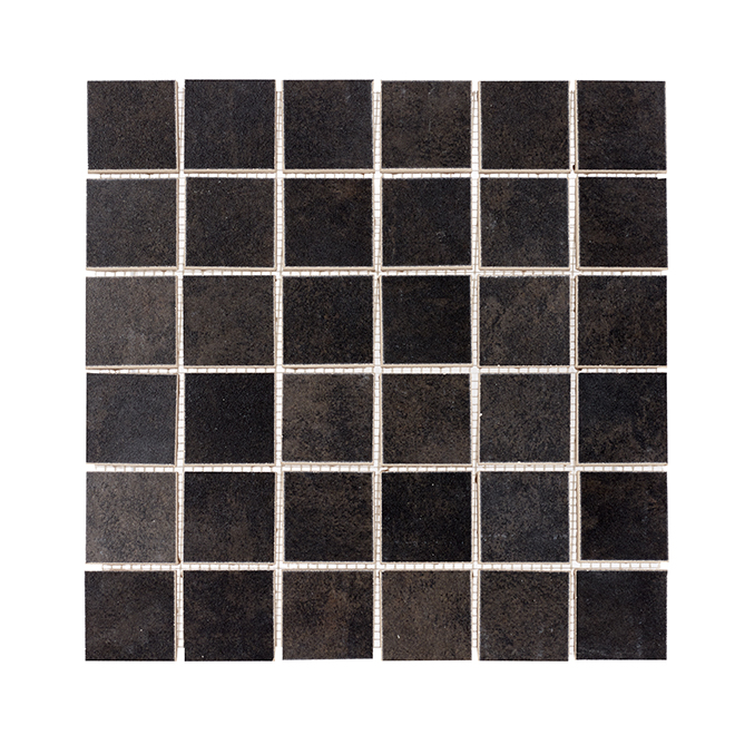 Mono Serra Mosaic Tiles - 12 x 12