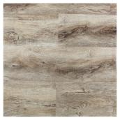 Mono Serra Vinyl Floor - Oak Sand - 35.69 sq. ft. - Beige