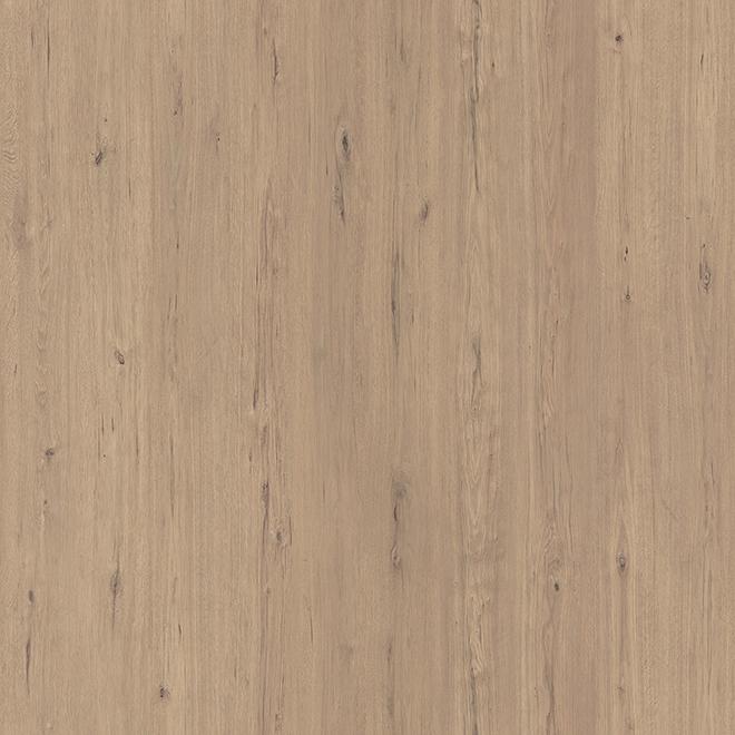 Plancher stratifié Mono Serra en HDF, Scala, 16,02 pi², brun