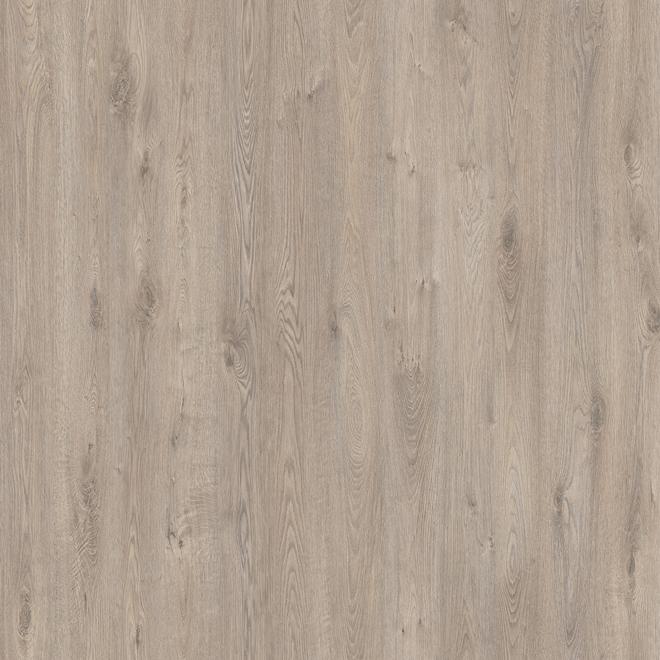 Plancher stratifié Tibet Effect, 14,59 pi², gris-brun