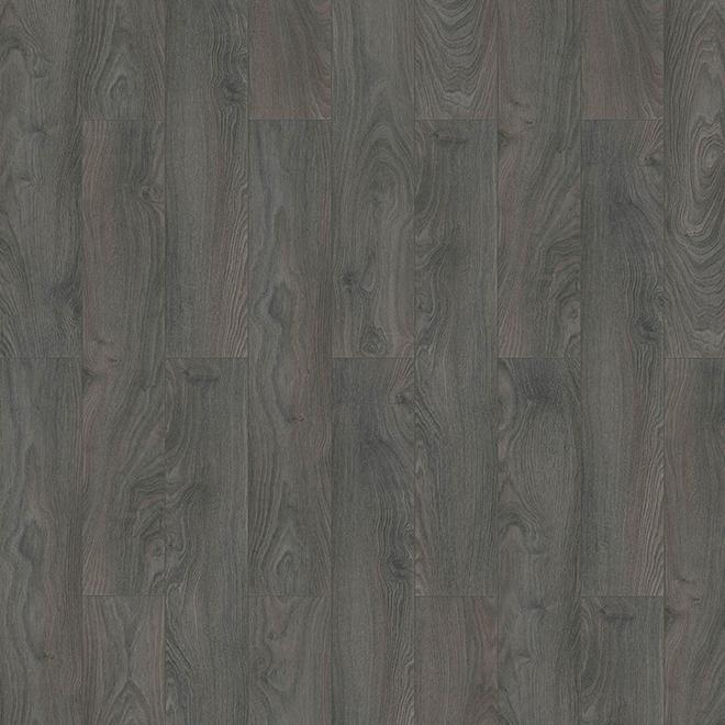 Mono Serra Napoli Laminate Flooring, Dark Grey Laminate Flooring
