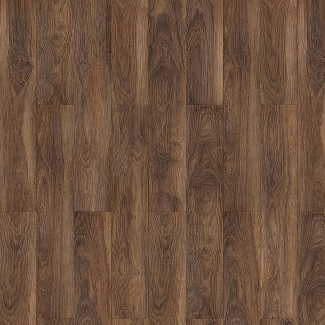 Mono Serra Laminate Flooring Capri - AC4 - 15.5 sq.ft. - Brown 52134