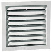 Rectangular Standard Gable Vent - 8