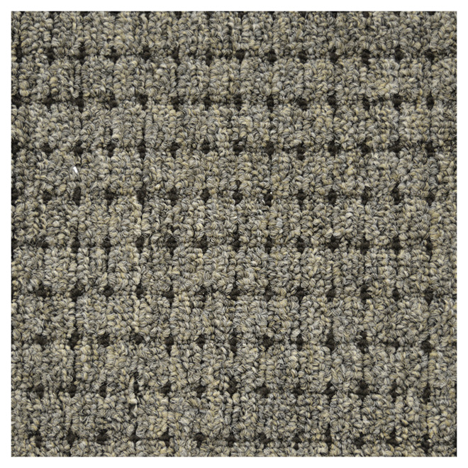 Enhanced Textured Loop Carpet -  Bagpipe Coloured
