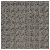 Textured Loop Berber Carpet - Democraty Coloured