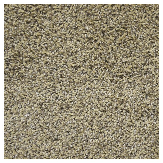 Beaulieu Macramé Textured Polyester Carpet - Resonance