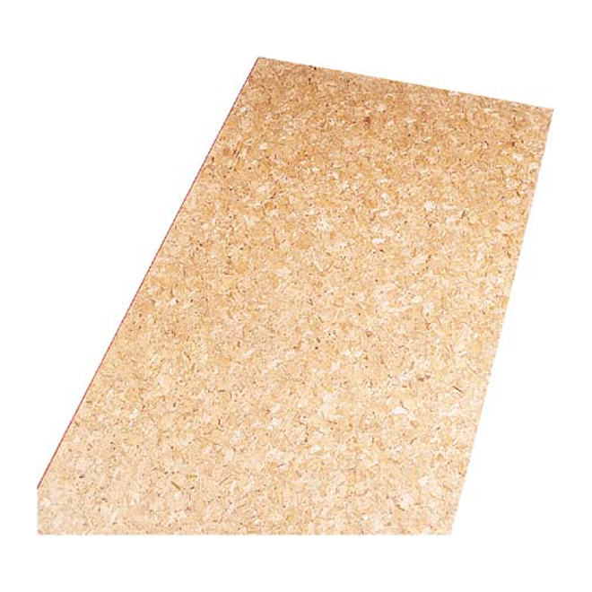 """Oriented Strand Board (OSB) - Tongue and Groove - 7/8"""" X 4' X 8'"""