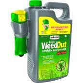 Wilson WeedOut Sprayer Herbicide - 3-litre