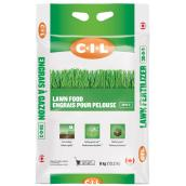 Lawn Fertilizer - 30-0-03 - 4300 sq. ft. - 13.2 lb