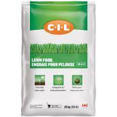 Engrais pour pelouse 30-00-03, 55 lb