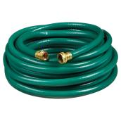"Light Duty Garden Hose - 5/8"" x 50'"
