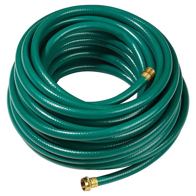 """Light Duty"" Garden Hose - 5/8"" x 100'"