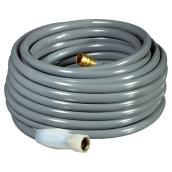 Heavy-Duty Garden Hose - 5/8
