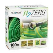 Boyau d'arrosage flexible pour jardin, vinyle/nylon, 100'
