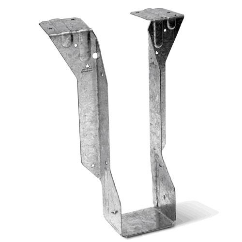 "Galvanized Steel Joist Hanger 2 3/8"" x 16"""