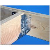 Galvanized Steel Joist Hanger 1 13/16