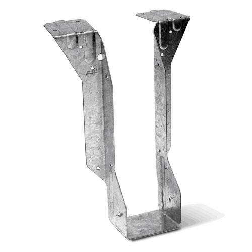 """Étrier en acier galvanisé de 5"""" x 9 1/2"""""""