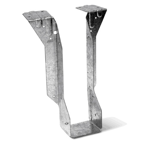"Galvanized Steel Joist Hanger 5"" x 11 13/16"""