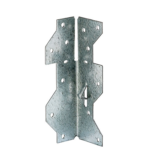 Framing Angle - Galvanized Steel - 115 mm - 100/PK