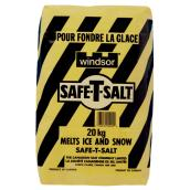 Safe-T-Salt® Ice melter - 20 kg