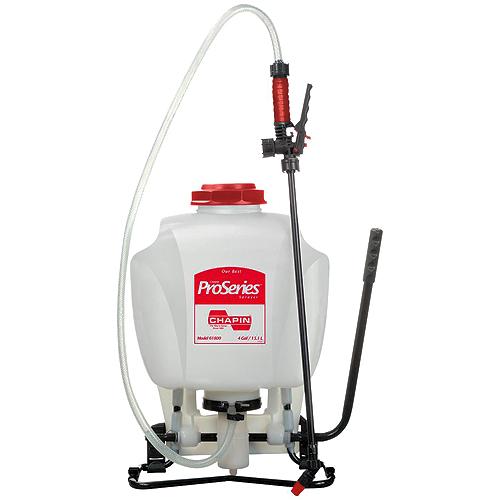 CHAPIN Sprayer - Backpack Sprayer - 4 gal  61800 | RONA
