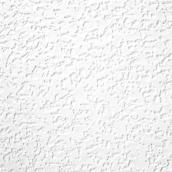 Tuile à plafond Horizon, CertainTeed, blanc, 2' x 4'