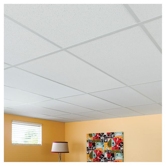 """""""Malibu"""" Ceiling Tile"""