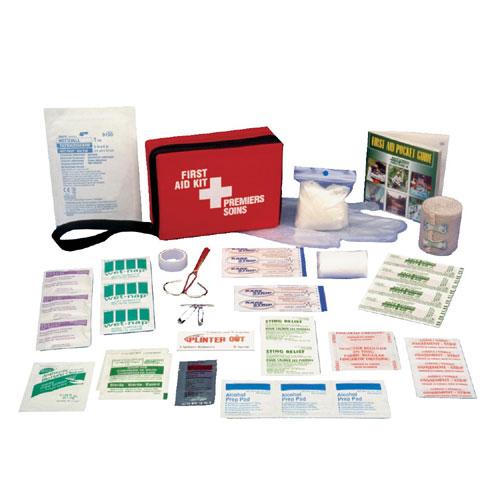 DEGIL SAFETY First Aid Kit 830030   RONA