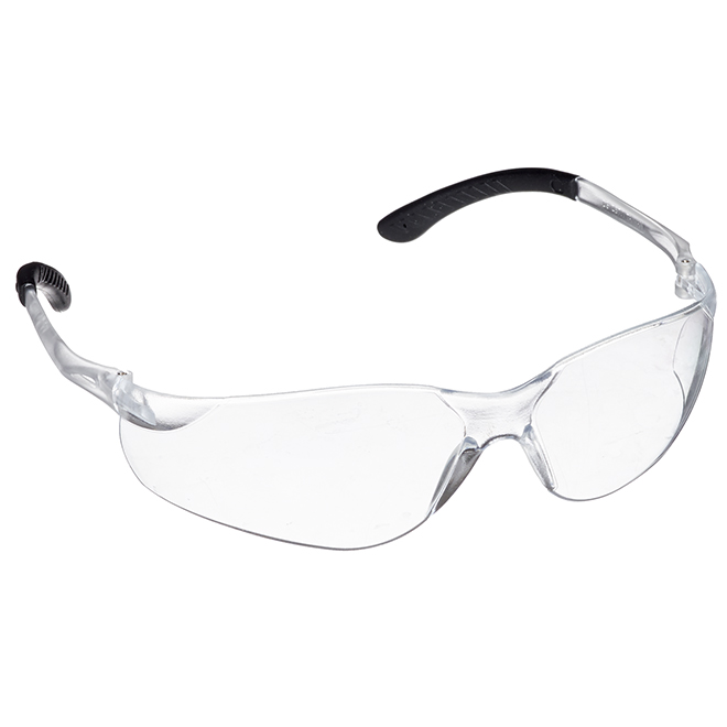 Ultra-Lightweight Protective Glasses - Clear - Pack of 12