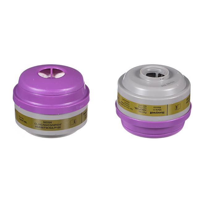 Trousse de remplacement pour respirateurs MCP100