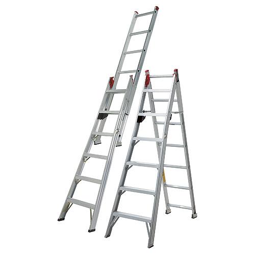 Multi-Way Ladder
