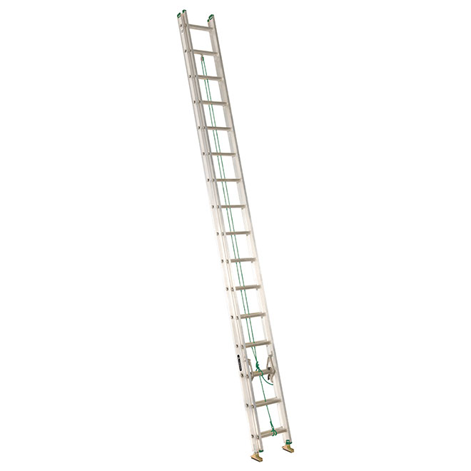 Extension Ladder - Aluminium - 32'