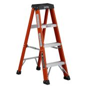Gryphon - Stepladder - Type 1A - Fiberglass - 4-ft