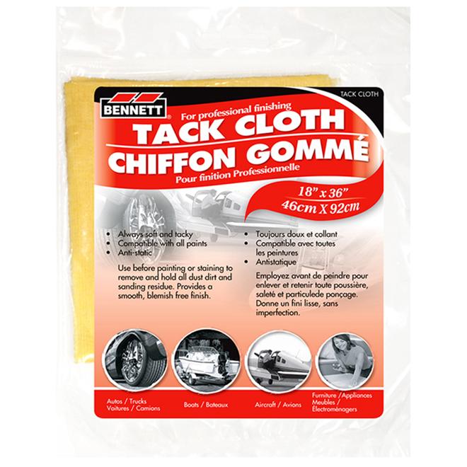 """Tack Cloth - 36"""" x 18"""""""