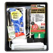 Bennett - Paint Kit - Lint-Free - 10 pieces