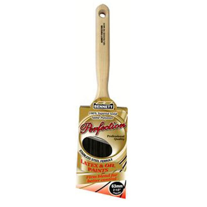 63-mm Angular Paint Brush