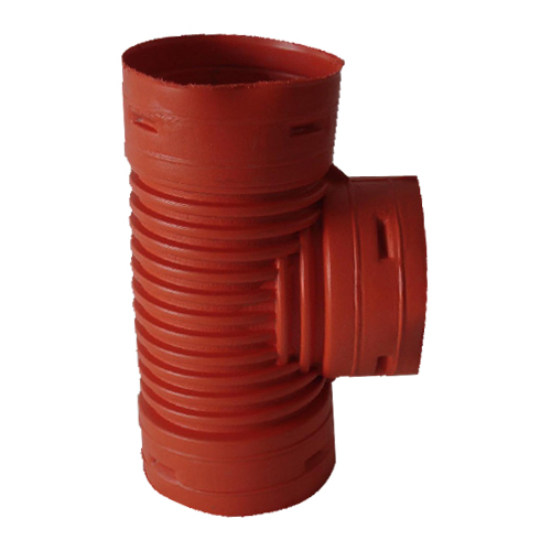 Polypropylene Tee connector