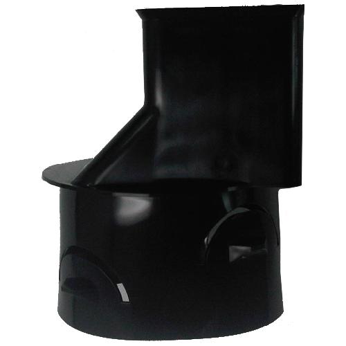 Sewer drain adapter