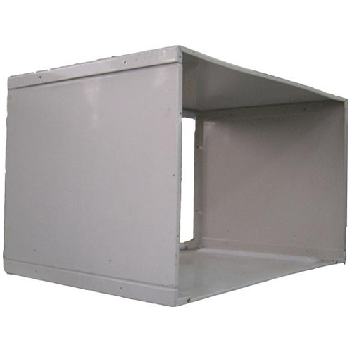 Forest Air Box Shelves for Air Conditioner - 25 1/2 x 17 1/2 x 15 1/4 TW SLEEVE