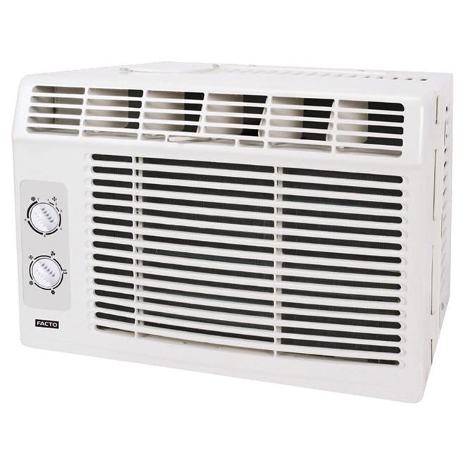 Horizontal Air Conditioner 5,000 BTU