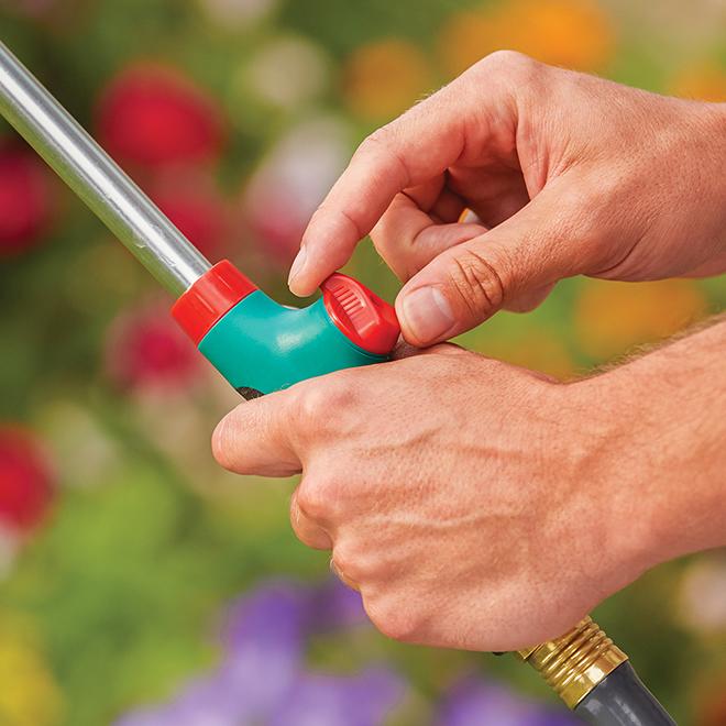 Lance d'arrosage  « Select-A-Spray », 33,5 po