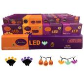 Halloween LED Light Set - Assorted