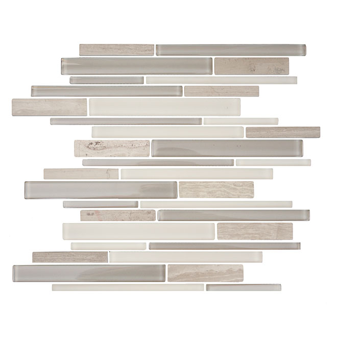 Lifestyle Mosaic Tiles - 12 x 13
